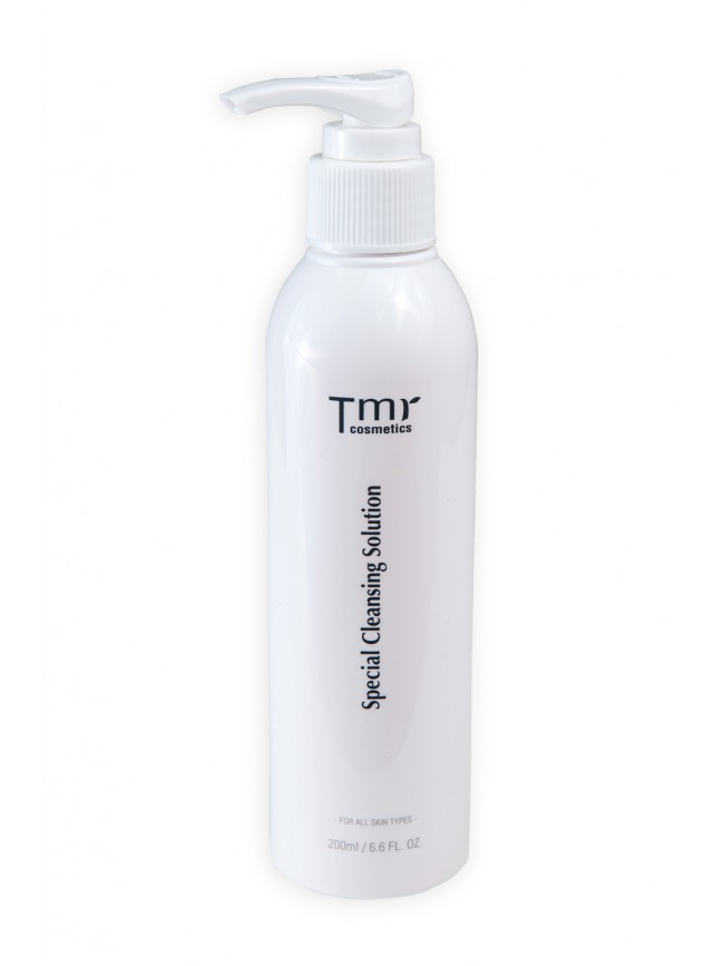 Special Cleansing Solution 200 ml
