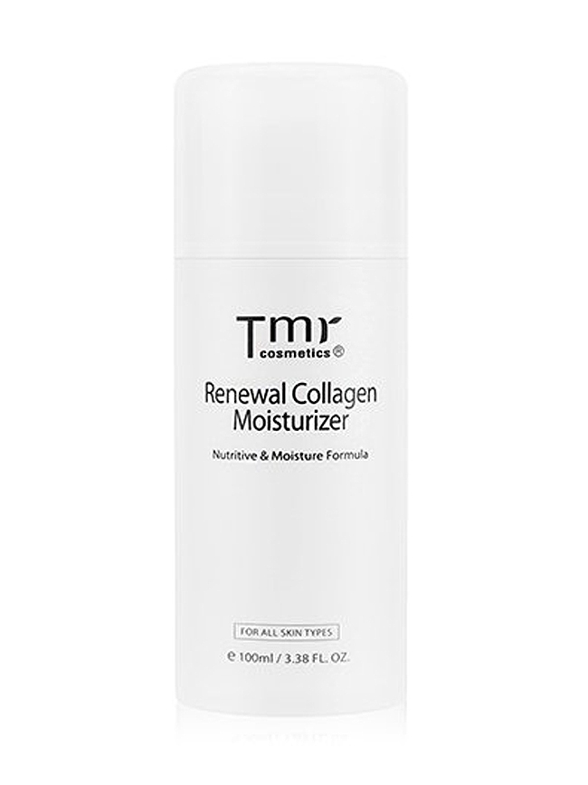 Renewal Collagen Moisturizer
