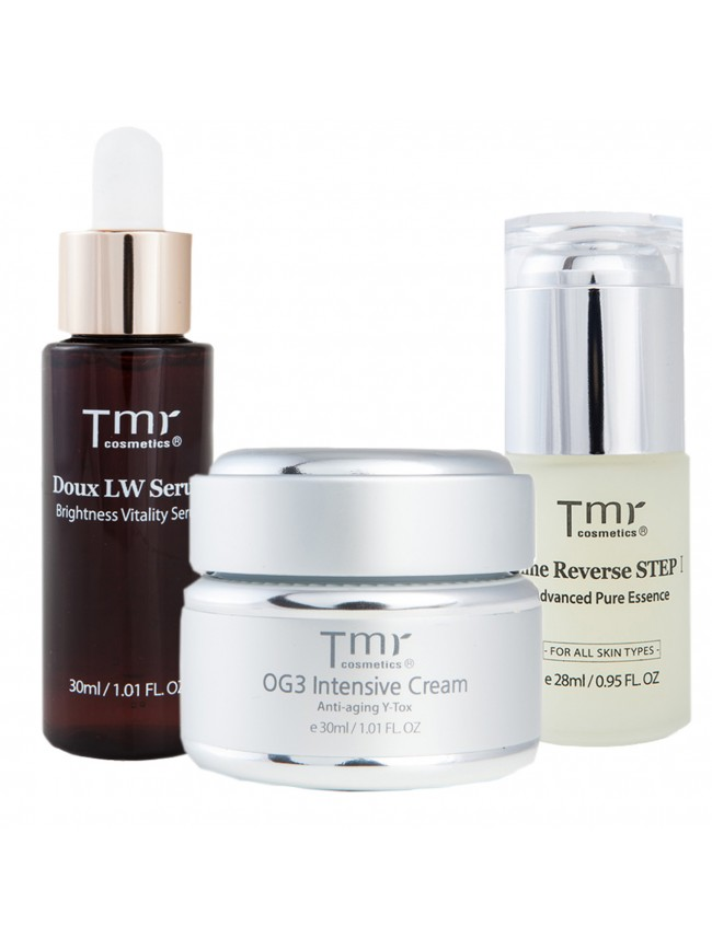 *Ultimate Anti-Aging Trio